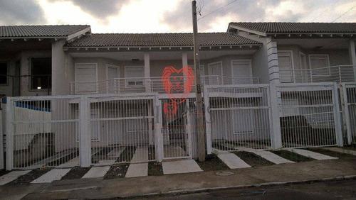 Apartamento Residencial À Venda, Vila Princesa Izabel, Cachoeirinha - . - Ap0103