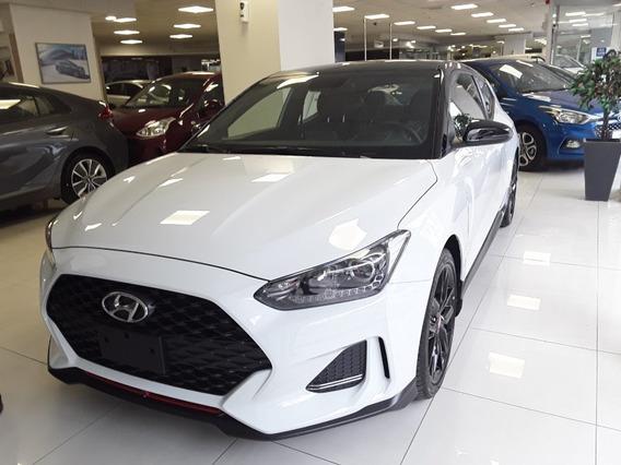 Hyundai Veloster Extra Full 2019 0km