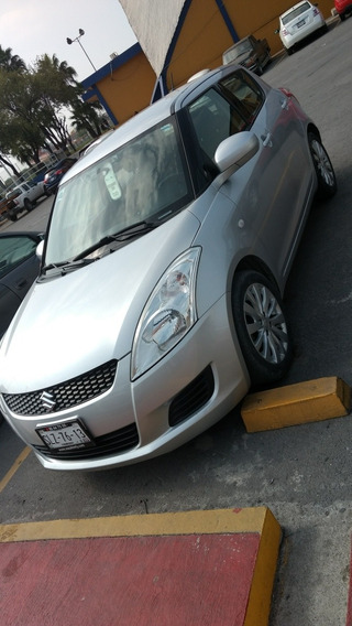 Suzuki Swift 1.4 Gls Mt 2012