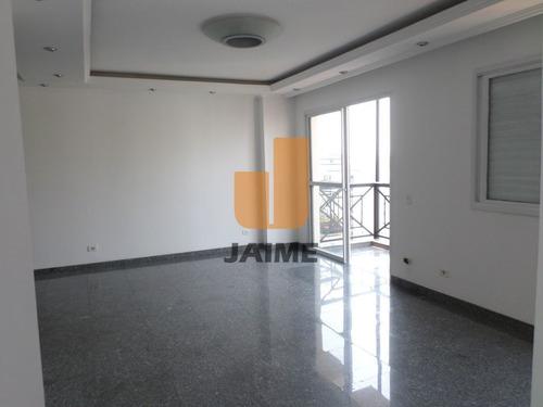 Cobertura Duplex Para Venda No Bairro Perdizes Em São Paulo - Cod: Ja17497 - Ja17497