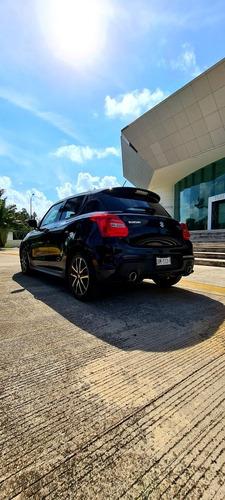 Suzuki Swift Sport Boosterjet 1.4t At