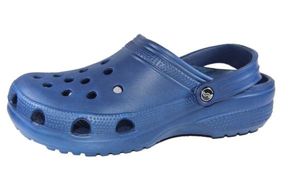 Sueco Seawalk Hombre Azul 41 Al 46