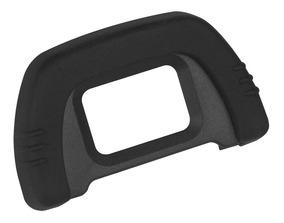 Eye Cup Protetor Visor Ocular Nikon D90, D7000, D600