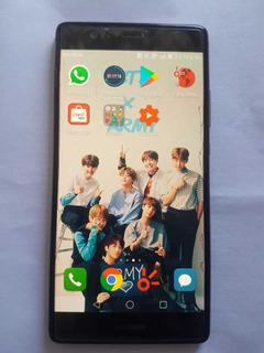 Celular Huawei P9 Lite De 64gb Usa Libre 4gb De Ram,
