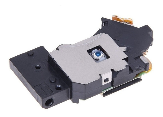 Leitor Óptico Ps2 - Playstation 2 Slim Pvr-802w - Ps2 Slim