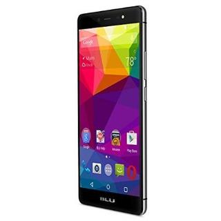 Blu Vida Uno X Desbloqueado Gsm Smartphone 4g Lte (negro)