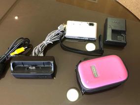 Sony Cyber Shot Dsc-t900 - 12,1 Mega Pixels