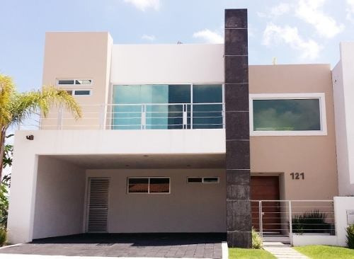 Casa A La Venta En Juriquilla, Querétaro