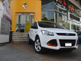 Ford Escape 2.5 S Ta
