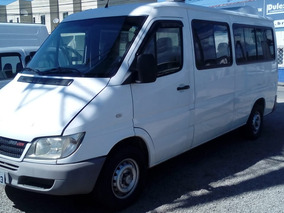 Mercedes-benz Sprinter Van 2.2 Cdi 313 Executiva 5p