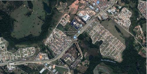 Área À Venda, 1475 M² Por R$ 605.024,70 - Cajuru - Sorocaba/sp - Ar0035