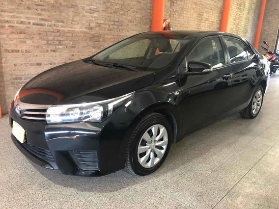 Toyota Corolla 2015 1.8 Xli Mt 140cv Impecable Estado