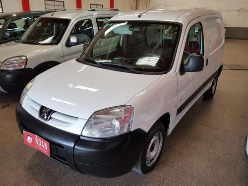 Peugeot Partner Hdi 2015