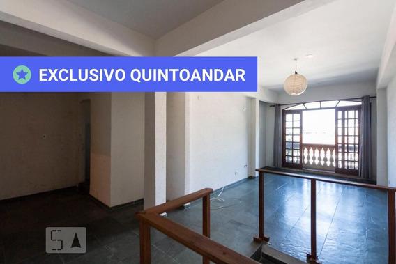 Casa Com 2 Dormitórios E 2 Garagens - Id: 892946566 - 246566