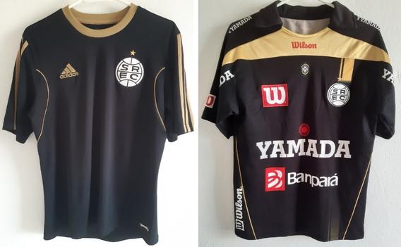 Camisas Do São Raimundo-pa adidas E Wilson Oficiais