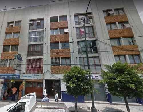 Remate De Casa En Portales, Benito Juarez