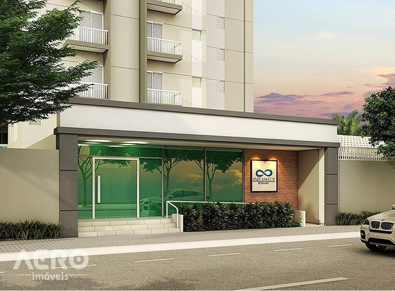 Apartamento Residencial Para Venda E Locação, Jardim Auri Verde, Bauru. - Ap1063