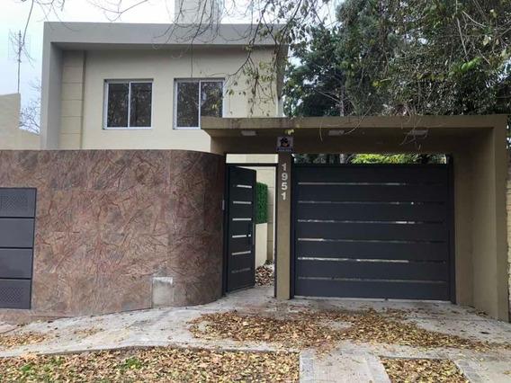 Duplex Tipo Casa De 3 Ambientes