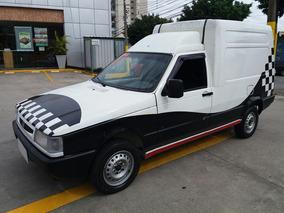Fiat Fiorino 1.5 4p 2001 Rem