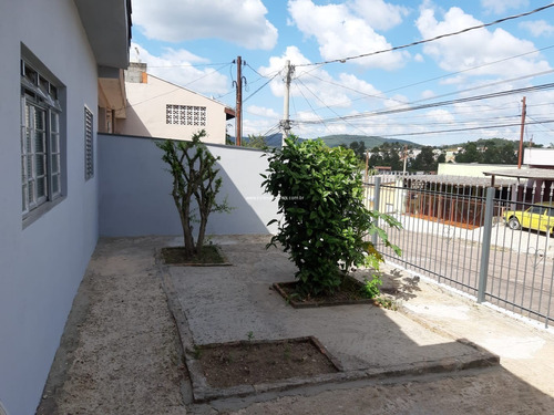 Linda Casa A Venda Em Varzea Paulista - Ca00431 - 69378890