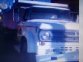 Dodge 900 Linea Pesada Dh Fa Volc // Dodge 600 Volc Impecabl