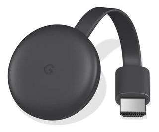 Google Chromecast 3 Smart Tv Wifi Hdmi