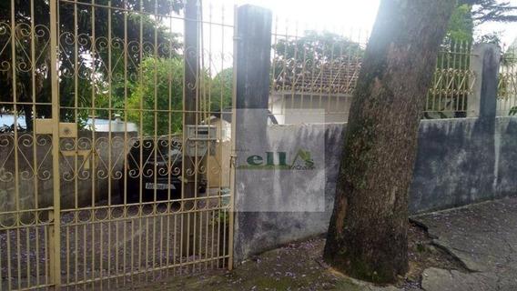 Terreno À Venda, 562 M² Por R$ 1.200.000 - Quitaúna - Osasco/sp - Te0056
