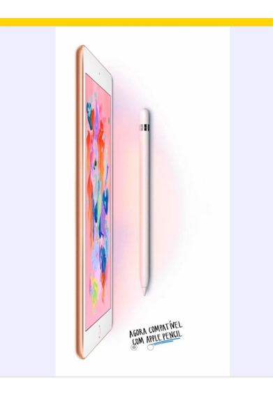 Apple iPad 6 128g +apple Pencil, Frete Grátis 12x Sem Juros