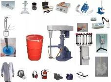Asesoria Para Fabricar Pintura, Vinilica, Trafico, Aceite
