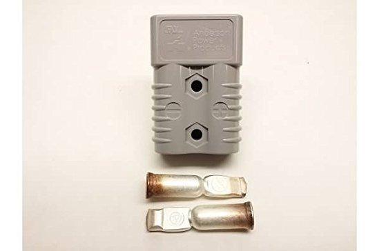 Anderson 6325g1 Conector De Batería Original Para Elevador