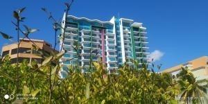 Apartamento Venta Tucacas Codflex 20-822 Ursula Pichardo