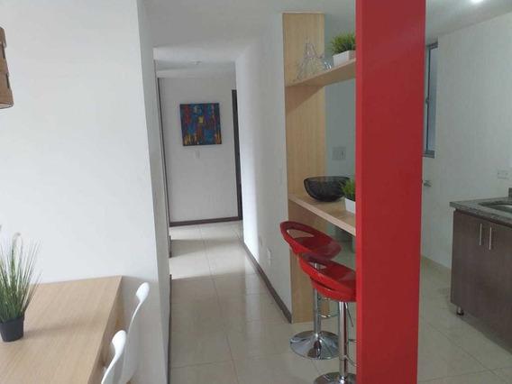 Venta Apartamento Panamericana