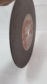 10 Discos Policorte Alcar Inox 300 Mm 12 Polegadas