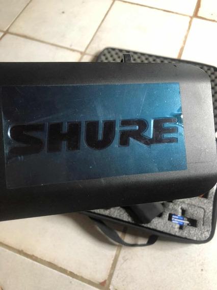 Microfone Shure Beta Original Para Sax