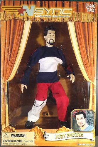 Imagen 1 de 1 de Marioneta De Colección