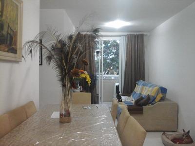 Apartamento Em Centro, Niterói/rj De 75m² 2 Quartos À Venda Por R$ 340.000,00 - Ap213920