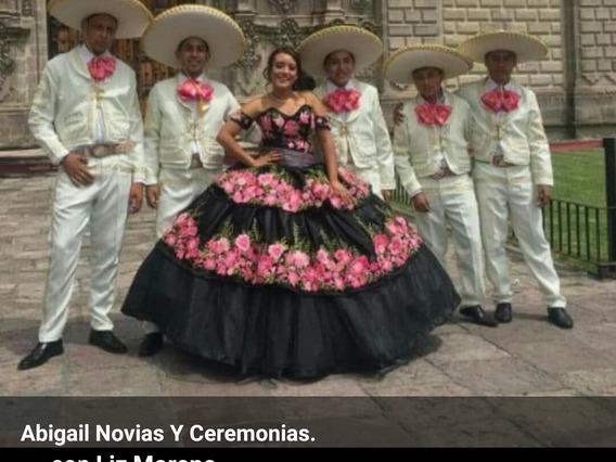 Vestidos De Xv Años Mexicanos En Mercado Libre México