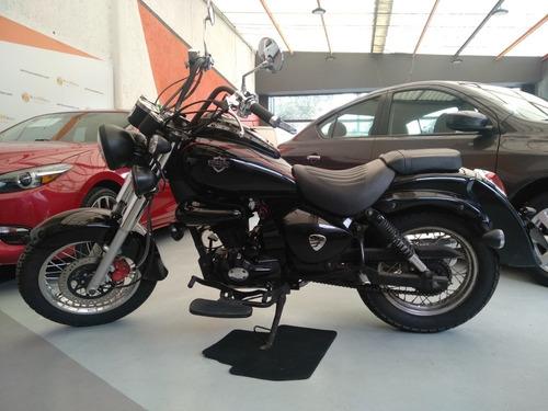 Imagen 1 de 6 de Italika  Tc 250cc Modelo 2021