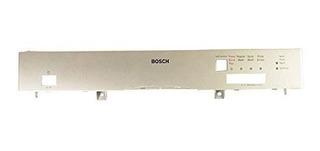 Panel De Lavavajillas Bosch Facia 475225 00475225