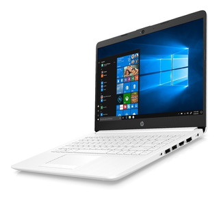 Notebook Hp 14-cf0054la Core I5 4gb 1tb Optane Win 10 Cuotas