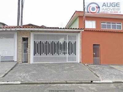 Casas À Venda Em Vargem Grande Paulista/sp - Compre A Sua Casa Aqui! - 1393010