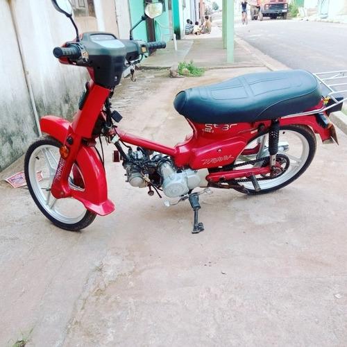 Yamaha Cinquentinha