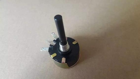 30x Potenciometro De Fio 5k 4w 10% (kit 30 Pecas) + Nf-e.