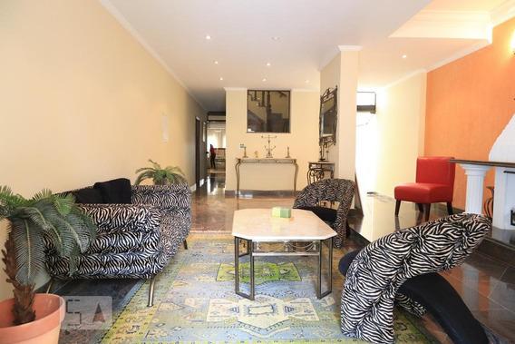 Casa À Venda - Casa Verde, 5 Quartos, 600 - S892859710
