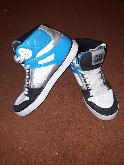 Zapatillas Originales Dc Shoes
