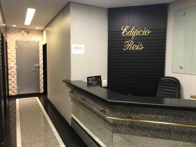 Andar Comercial De 115m² Para Locação No Centro (valor Promocional!!) - Ci4243