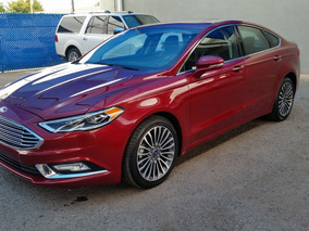 Fusion Luxury Plus Ecoboost