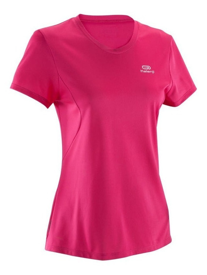 Remera Mujer Dry Deporte