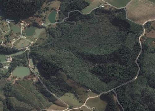 Área À Venda Com 183463m² Por R$ 2.752.000,00 No Bairro Zona Rural - Campina Grande Do Sul / Pr - Mar-0007