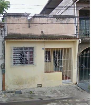 Casa Em Santa Catarina, São Gonçalo/rj De 60m² 2 Quartos À Venda Por R$ 150.000,00 - Ca212474